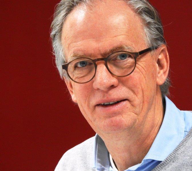 Jan Kees Hofker