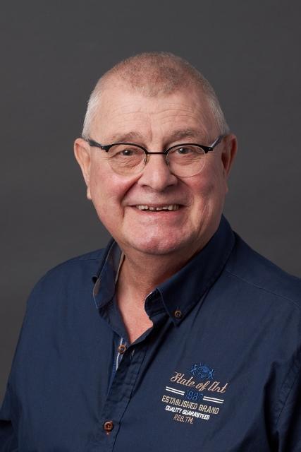 Henk van der Meijden