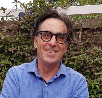 Robert Taen