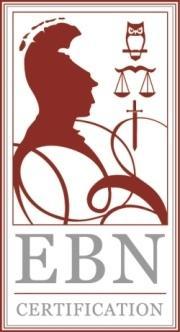 EBN Certification Logo